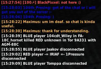 104 chat issue..JPG